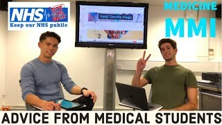 Download Pros & Cons of Privatising the NHS | Medicine MMI | Kenji & KharmaMedic Video