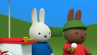 Download Miffy's Ice Cream Video