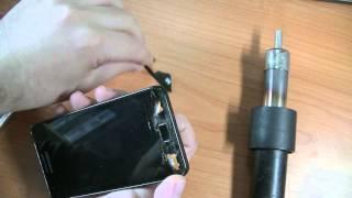 Download AMOLED - Ne changer que la vitre ! - Galaxy S2 (et autres) Video