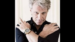 Download BON JOVI - THE NEW SONG - TOUCH OF GREY - 2016 Video
