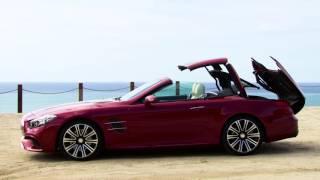 Download Mercedes SL: Facelift für den Cruiser - Vorfahrt | auto motor und sport Video