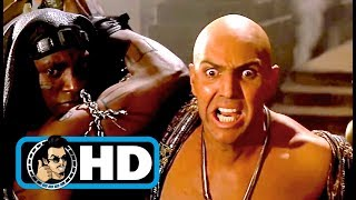 Download THE MUMMY (1999) Movie Clip - Imhotep's and Anck-Su-Namun's Curse |FULL HD| Brendan Fraser Video