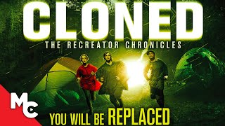 Download Cloned: The Recreator Chronicles | 2012 Full Sci-fi Thriller | Stella Maeve Video