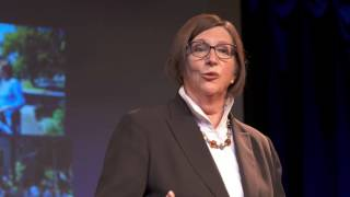 Download The Transformative Power of Walking | Sandra James | TEDxCarsonCity Video