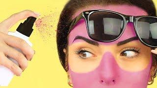 Download 15 Funny Pranks! Prank Wars! / Beach Pranks For Summer Video