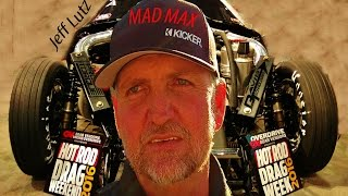 Download Mad Max Will Rule The Land?: Street Outlaws NEWSFLASH! WORLD RECORD! #BaddAzzRidez Video