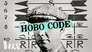 Download The (mostly) true story of hobo graffiti Video
