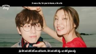 Download [VIETSUB + ENG SUB] B1A4 - A LIE (거짓말이야) (MV)(Full ver.) Video
