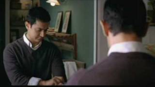 Download Tata Sky Plus - A funny Aamir Khan and Gul Panag chinese dinner ad Video