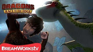 Download Dragons: Race to the Edge | Season 5 Official Trailer Video