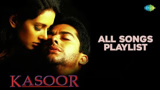 Download Kasoor [2001] | Music By Nadeem-Shravan | Aftab Shivdasani & Lisa Ray | Audio Jukebox Video