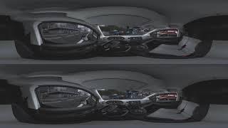 Download PEUGEOT PARTNER – 360 VR Video: Surround Rear Vision Video