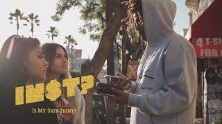 Download Kris Wu - Juice: STREET REACTIONS in Hollywood Video