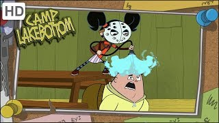 Download Camp Lakebottom - 210A - Seven Foot Itch (HD - Full Episode) Video