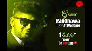 Download GURU RANDHAWA LIVE @WEDDING, FOR BOOKING-9811179580 Video