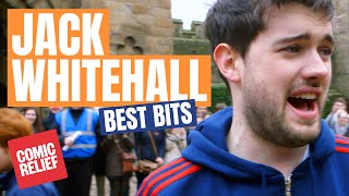 Download Jack Whitehall's BEST BITS | Comic Relief Video