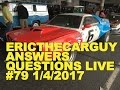 Download ETCG Answers Questions Live #79 (AMA) 1/4/2017 Video