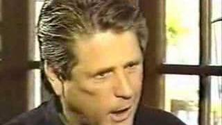 Download Brian Wilson relations with Landy Part 1 Video