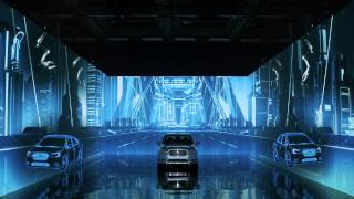 Download SUBARU NEW LEGACY Projection Installation Video