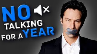 Download What Happens If You Stop Talking for 1 Year? Video