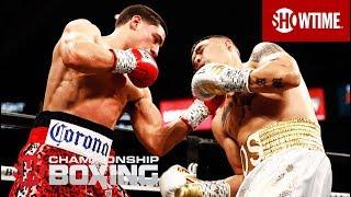 Download Danny Garcia TKOs Brandon Rios   SHOWTIME CHAMPIONSHIP BOXING Video
