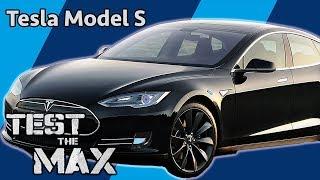 Download Tesla Model S: das beste Elektroauto? | Test the Max Video
