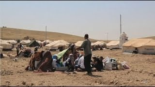 Download SYRIA'S HUMANITARIAN CRISIS EXPLAINED IN 60 SECONDS - BBC NEWS Video