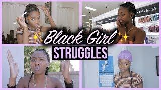 Download Black Girl Struggles 🙄 Video