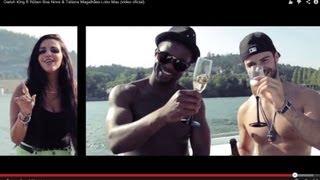 Download Daduh King ft Rúben Boa Nova & Tatiana Magalhães-Lobo Mau (video oficial) Video