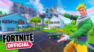 Download Fortnite FEATURED My Map In Fortnite Creative! Video