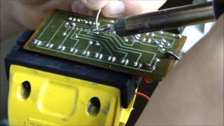 Download How To Solder A Circuit Board Video