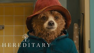 Download Hereditary (but it's Paddington) Video