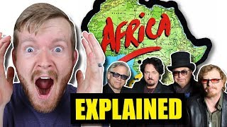 Download ″Africa″ by Toto Is about WHAT?! | Lyrics Explained Video