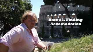 Download Study Abroad: 5 Things You Will Love & Hate About Studying Abroad Video