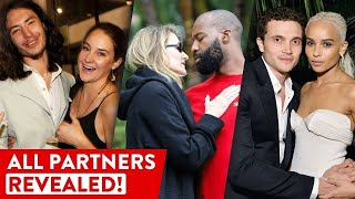 Download Big Little Lies: Real-Life Partners Revealed |⭐ OSSA Radar Video