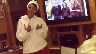 Download Tony Braxton Turns Ganster After Birdman Wifes Her ″Call Me Gangsta T″ Video