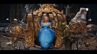 Download Disney's Cinderella Official US Trailer Video