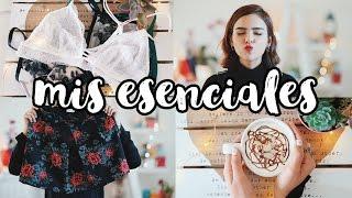 Download ¡MIS BÁSICOS DE BÁSICOS PARA ESTA TEMPORADA! ♥ - Yuya Video
