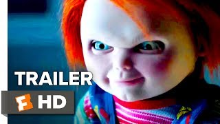 Download Cult of Chucky Trailer #1 (2017) | Movieclips Trailers Video