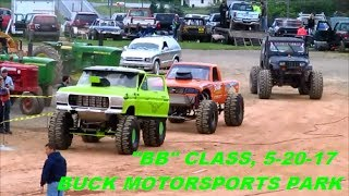 Download BUCK MOTORSPORTS PARK / ″ BB″ MUD TRUCK COMPETITION Video