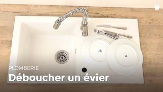 Download Déboucher un évier | Bricolage Video