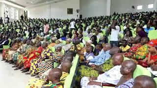 Download president Nana Addo @ Volta Region Video