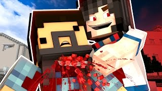Download YANDERE MURDER MODE! - SHE KILLED EVERYONE!   🐰 Minecraft Roleplay Video