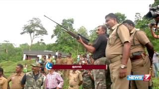 Download Wildlife activist Jalal on Maharaj elephant's death   News7 Tamil Video