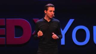 Download English language - international communications? | Viktor Sobra Delseny | TEDxYouth@Trastevere Video
