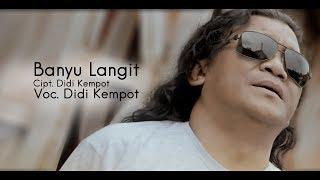 Download Didi Kempot - Banyu Langit Video