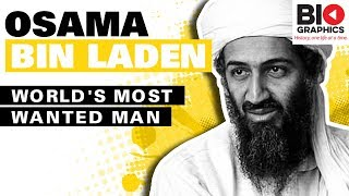 Download Osama Bin Laden Biography: The World's Most Wanted Man Video