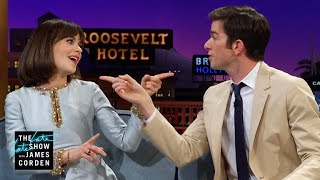 Download From Mother's Day to Mushrooms w/ John Mulaney & Zooey Deschanel Video