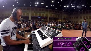 Download From The Band Perspective Again..″Jesus Is My Help″ Video