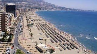 Download FUENGIROLA COSTA DEL SOL SPAIN Video